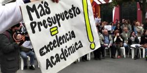 Más presupuesto para las universidades argentinas